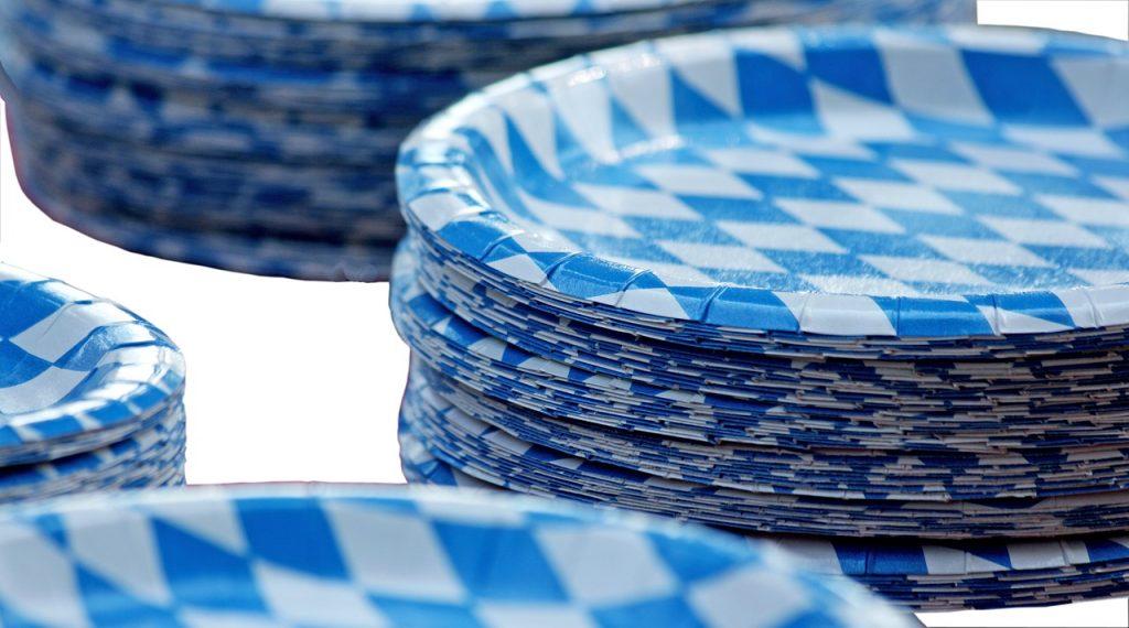 Papierowe przedmioty jako alternatywa dla plastiku
