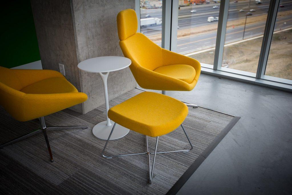 Duży wybór stylowych foteli