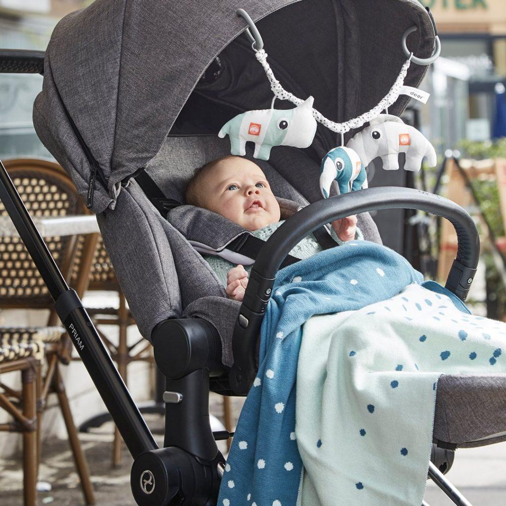 Gdzie szukać wózków dopasowanych bezpośrednio do potrzeb dziecka?