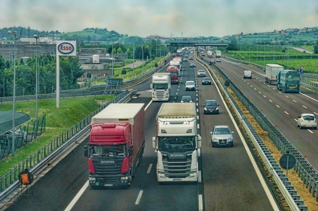 Sukcesja firmy transportowej