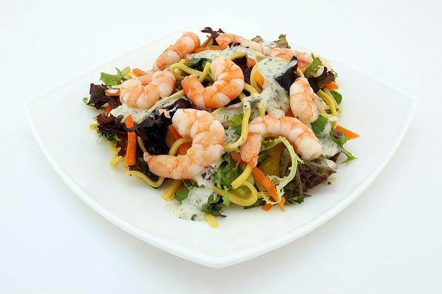 Zalety zamawiania zdrowych posiłków online