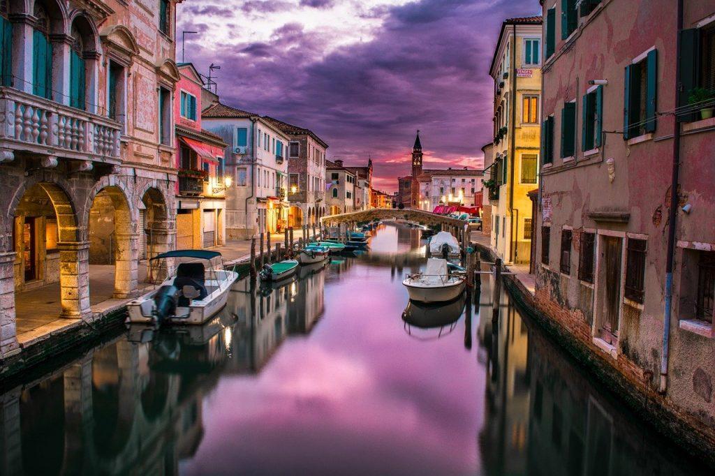 Dla wielu osób Matera we Włoszech to miejsce wręcz unikalne