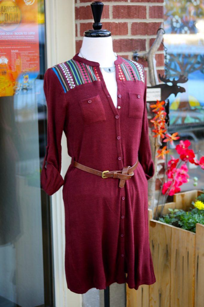 Jak ubrać się modnie i na luzie?